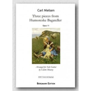 Nielsen-Three pieces-cover-500x500
